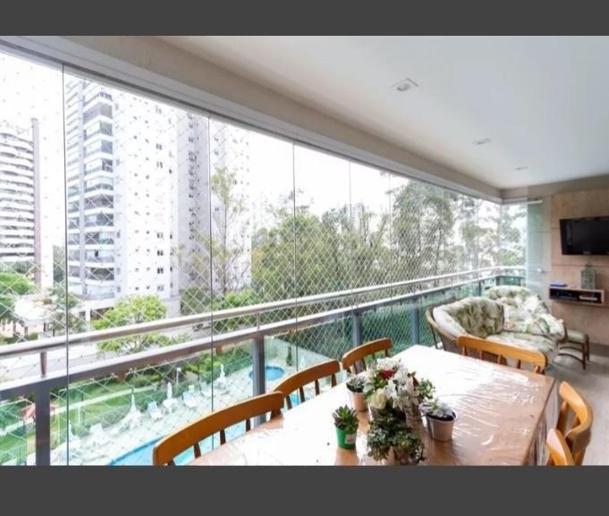 Apartamento à venda  no Vila Andrade - São Paulo, SP. Imóveis