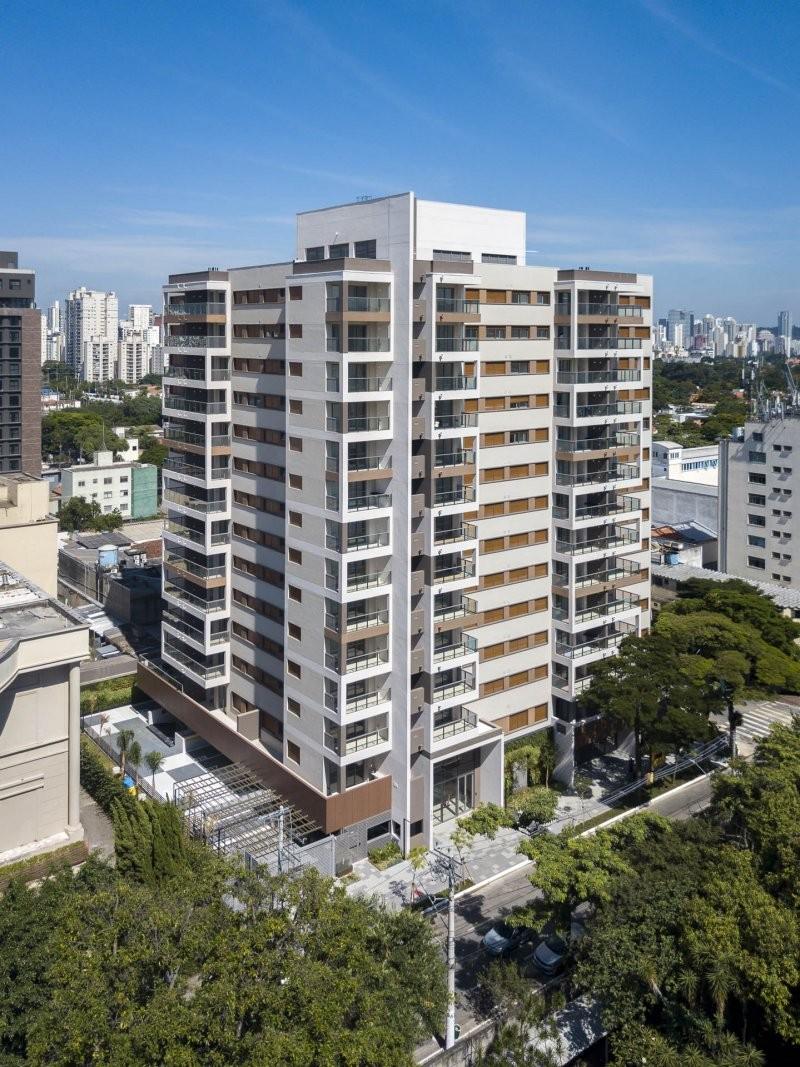 Apartamento à venda  no Indianópolis - São Paulo, SP. Imóveis
